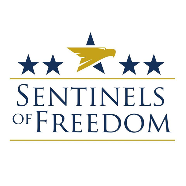 Community Investment Sentinels of Freedom Logo