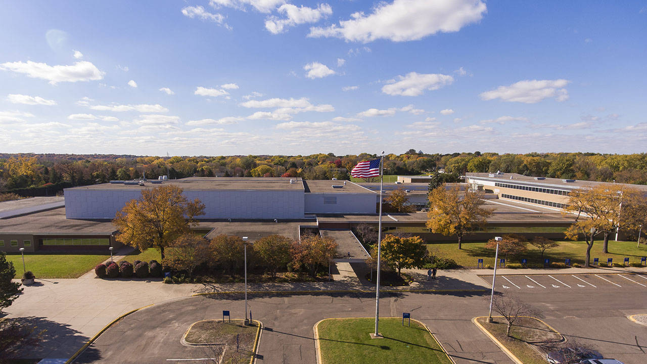 Bloomington Facility