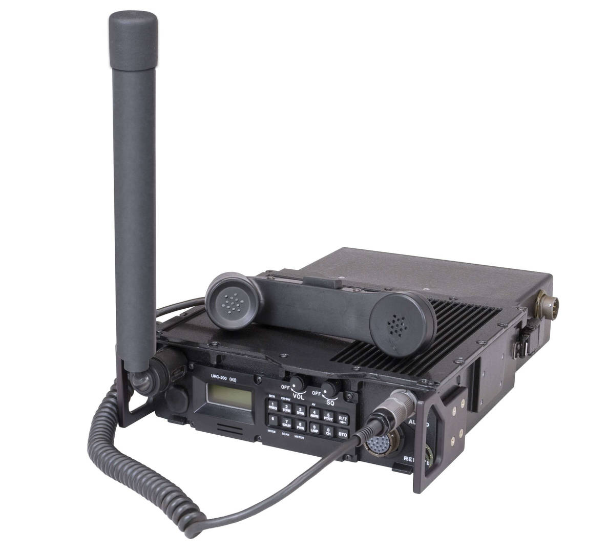 URC-200 (V2) Line Of Sight Transceiver Carousel 1
