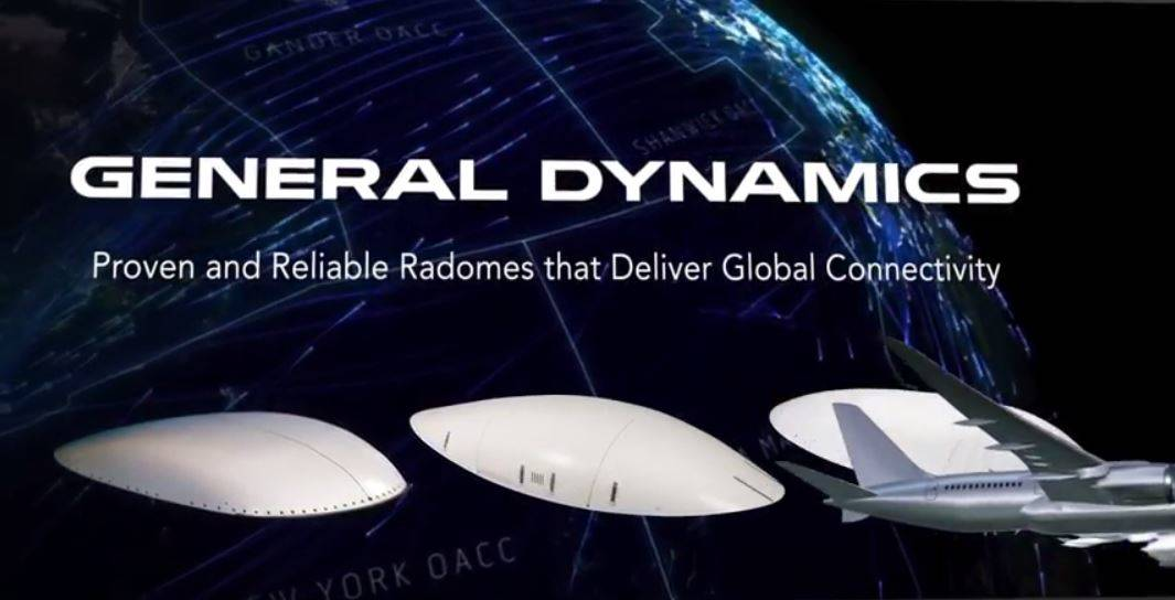 Aircraft Radomes - YouTube Video Thumbnail