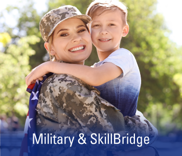 Jobs for Military Servicemembers and Veterans at General Dynamics Mission Systems (GDMS)