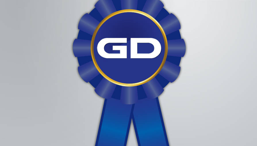 General Dynamics Employer Awards