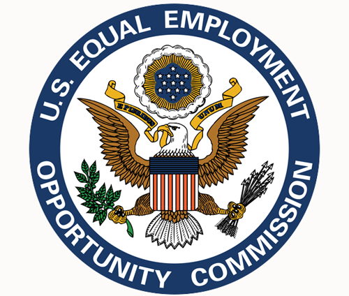 United States Equal Employment Opportunity Seal