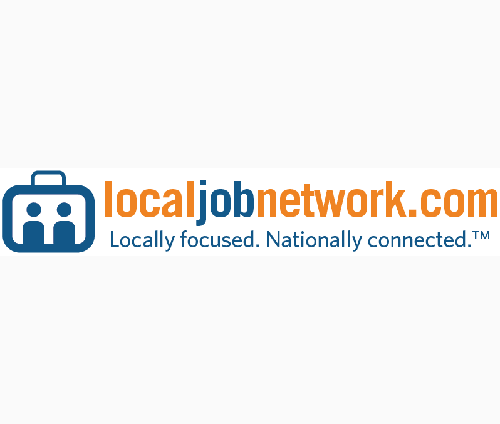 local job network logo