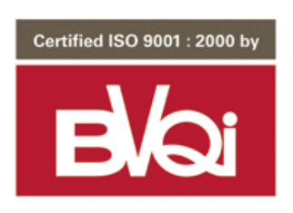 Cyber and Electronic Warfare Systems - BVQI Certified - Image