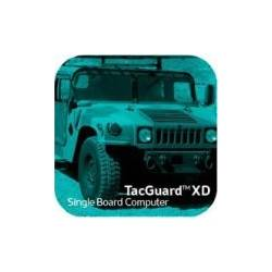 Cyber and Electronic Warfare Systems -Tactical Cross Domain Guards TacGuard XD - Image