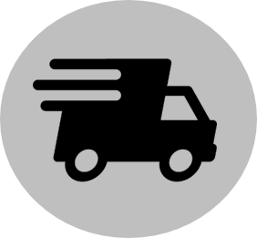 Data At Rest Icon Secure Transport