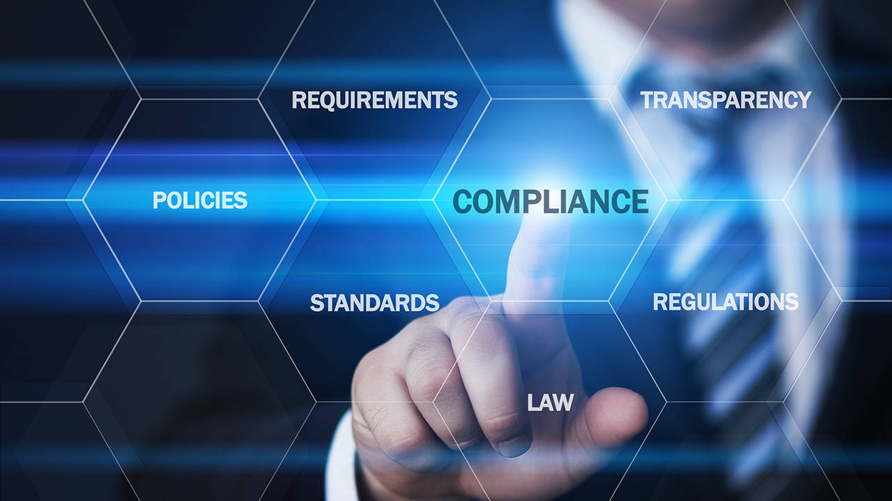 Data At Rest Policies Federal Compliance