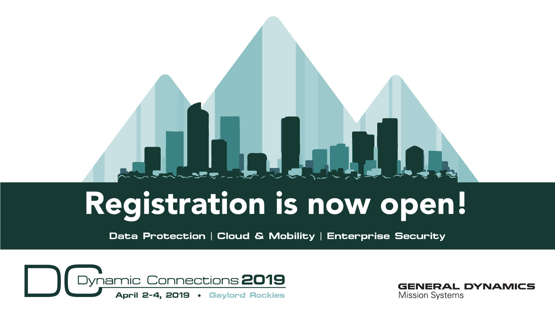 Dynamic Connections 2019 Registration is Now Open