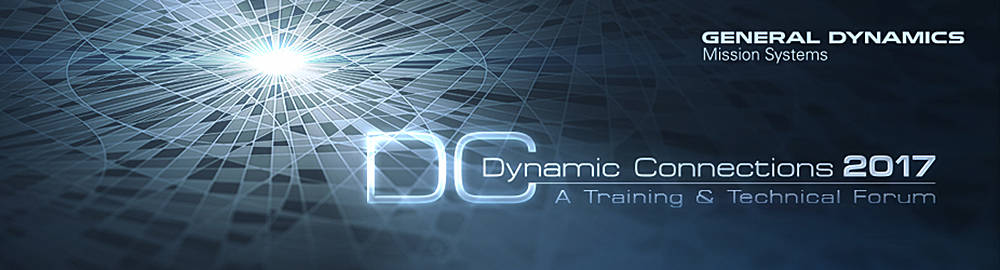 Dynamic Connections 2017 Banner