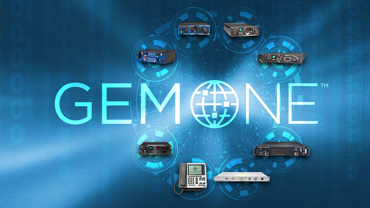 GEM One Encryption Management