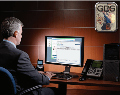 Cyber and Electronic Warfare Systems - Generic Discovery Server GDS Main - Image