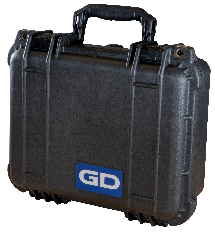 TACLANE-Nano Accessories - Ruggedized Carrying Case