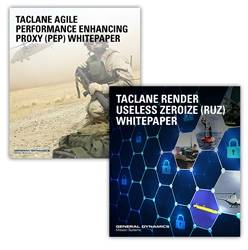 Taclane Nano Whitepapers Request