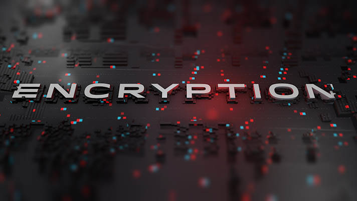 General Dynamics Encryption Products
