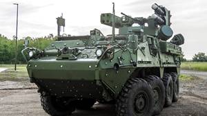 Stryker A1 IM-SHORAD Cropped
