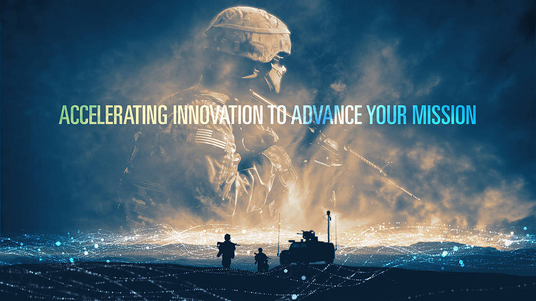 General Dynamics at AUSA 2018: Accelerating Innovation to