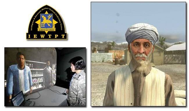 Ground Systems - 2012 - IEWTPT