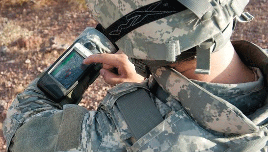 Tactical Ground Reporting System Tigr General Dynamics