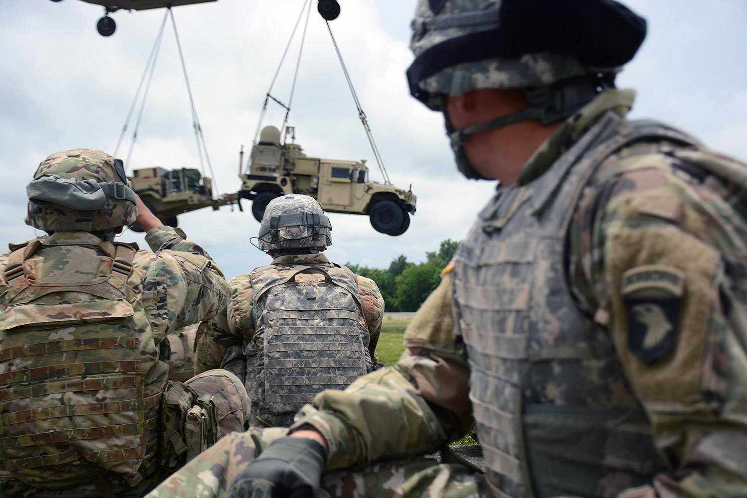 Warfighter Information Network-Tactical (WIN-T) - General