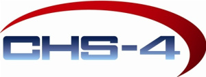 C4ISR - Common Hardware Systems-4 (CHS-4) Logo