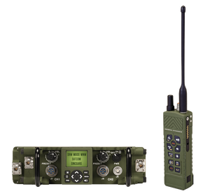 The Soldier's Network - Soldier's Network Update: General Dynamics-built WIN-T Increment 2, Tactical Radios, Cyber-defense and Mission Command Capabilities Form NIE 15.1 Network Baseline