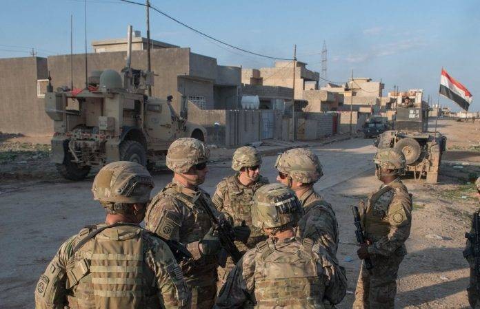 The Soldier's Network - U.S. Army Uses Upgraded Warfighter Information Network-Tactical Increment 2 in Iraq