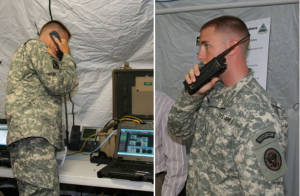 The Soldier's Network - Army Capability Supports National Guard & First Responder Communications During Emergencies