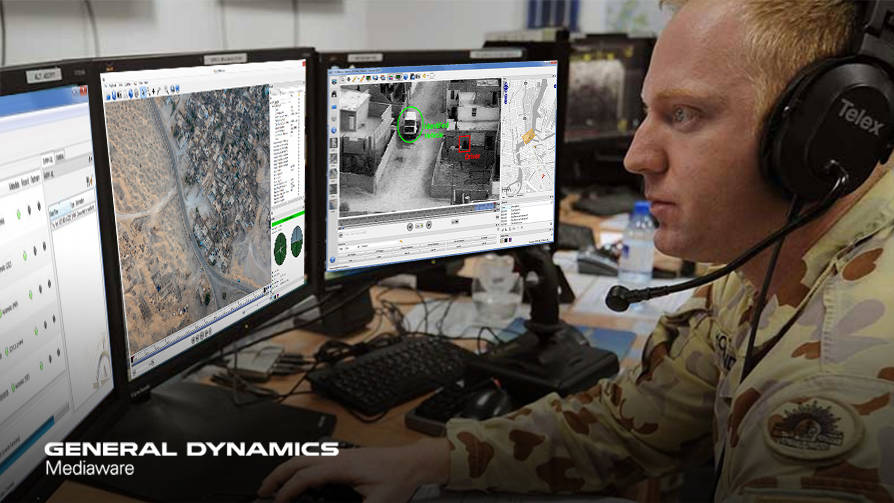 Mediaware ISR Motion Imagery Solutions
