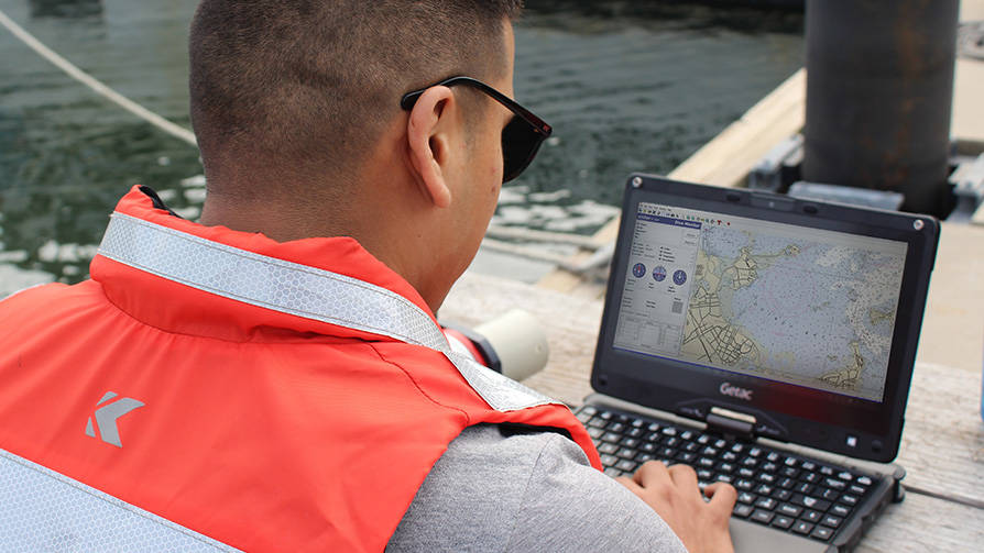 General Dynamics Bluefin UUV Operator Tool Suite - Mission Planner Tool