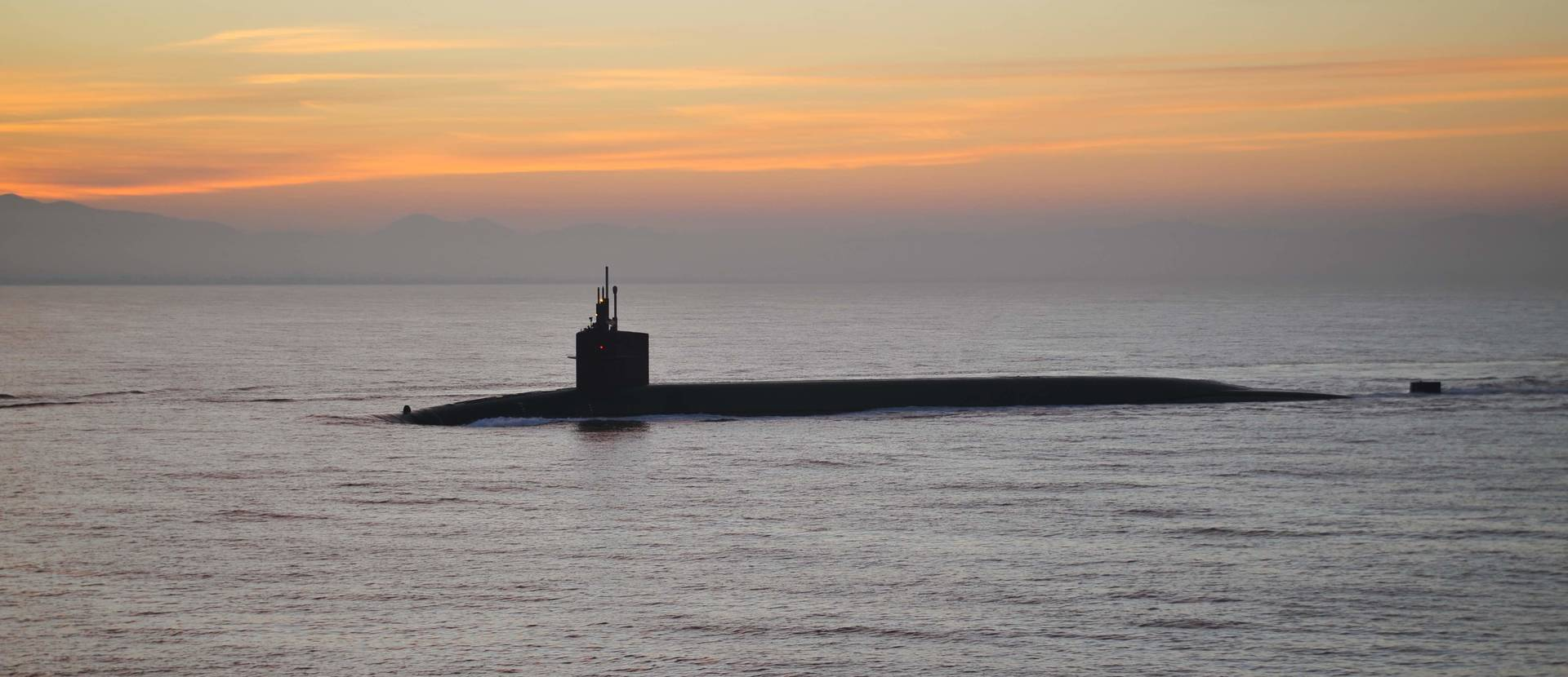 News - U.S. Navy Extends General Dynamics Fire Control Systems Work for US and UK SSBN Submarines