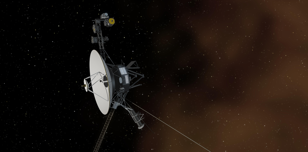 nasa s voyager mission exploring the unknown for 40 years and