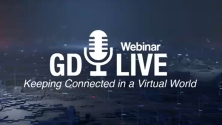 GD Live Webinar Graphic