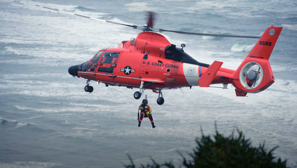 Article - Rescue 21 System Passes 100,000 Search and Rescue Missions