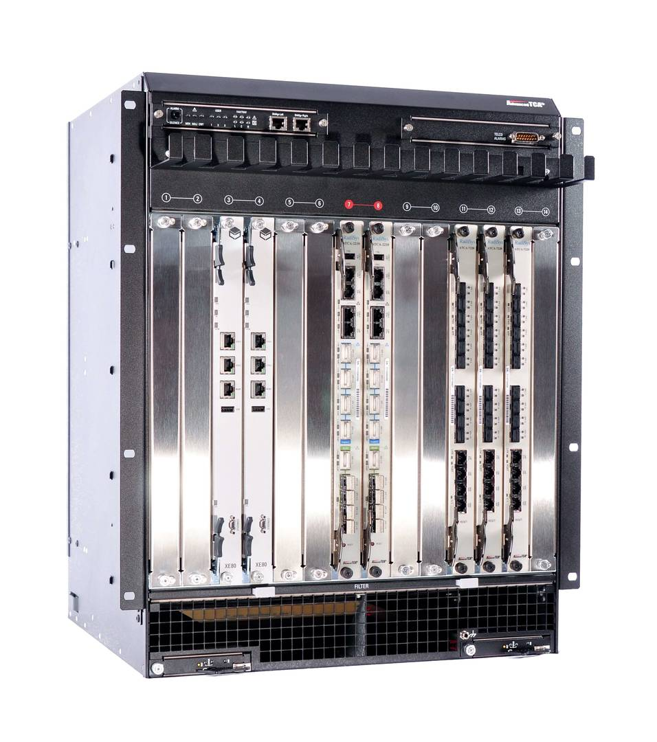 Public Safety - Evolved Packet Core 3000 Series (EPC3000)