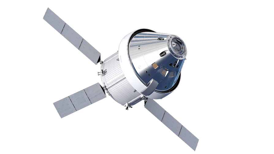 NASA-Orion-Spacecraft-Cutout