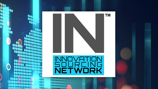 Innovation Sourcing Network Header Logo